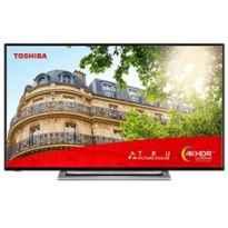 Tv toshiba 58pulgadas led 4k uhd - 58ul3b63dg - smart tv - wifi - hdr10 - hd dvb - t2 - c - s2 - hdmi - usb - dolby vis