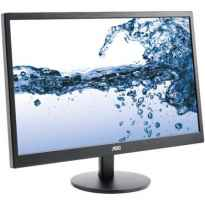 "Monitor AOC E2270SWHN 21.5""/ Full HD/ Negro"