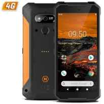 "Smartphone Ruggerizado Hammer Explorer 3GB/ 32GB/ 5.72""/ Negro Naranja"