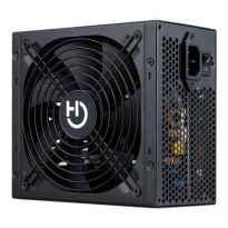 Fuente de Alimentacion Gaming Hiditec BZ650/ 650W/ Ventilador 14cm/ 80 Plus Bronze