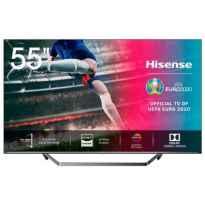 "Televisor Hisense 55U7QF 54.6""/ Ultra HD 4K/ Smart TV/ WiFi"