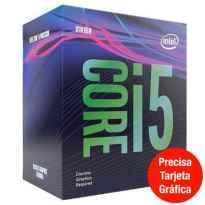 Procesador Intel Core i5-9400F 2.90GHz