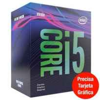 Procesador Intel Core i5-9400F 2.90GHz