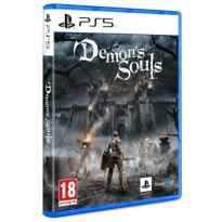 Juego para Consola Sony PS5 Demon's Souls Remake