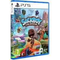 Juego para Consola Sony PS5 Sackboy: Una aventura a lo grande