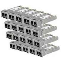 Ubiquiti Networks UBIQUITI UF-MM-1G-20 U Fiber, Multi-Mode Module, 1G, 20-Pack