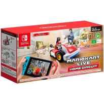 Juego nintendo switch - mario kart live: home circuit (mario)