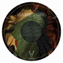 Alfombra Gaming Woxter Stinger Floorpad/ Camuflaje