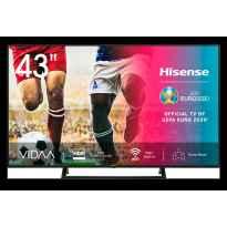 TELEVISOR 43'' UHD 4K 43A7300F SMART TV HISENSE