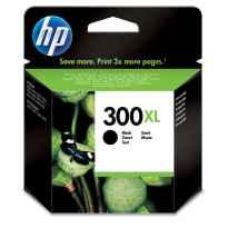 TINTA HP 300XL D2560/F2480 ORI NEGRO CC641EE