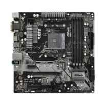 Asrock B450M Pro4 AMD B450 Zocalo AM4 micro ATX