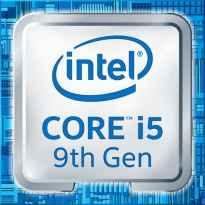 MICRO INTEL CORE I5-9400 2,90/4,10GHZ LGA1151 9ªGEN C/VENTILADOR BOX