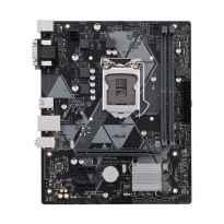 PLACA ASUS PRIME H310M-K R2.0 INTEL1151 2DDR4 DVI-D PCIE3.0 4SATA3 USB3.1 MATX