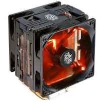 REFRIGERADOR CPU COOLER MASTER HYPER 212 TURBO LED ROJO MULTISOCKET INTEL/AMD