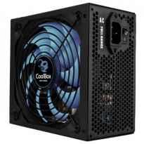 Fuente de alimentacion coolbox deeppower br - 650 - 650w 80+ bronze gaming