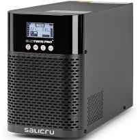 Sai salicru online doble conversion slc - 1000 - twin pro2 1000va - 900w torre
