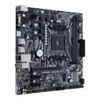 Placa base asus amd prime - a320m - k socket am4 ddr4x2 3200mhz max 32gbd - sub hdmi matx