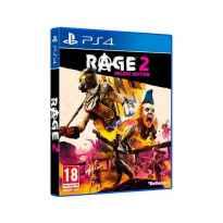 JUEGO SONY PS4 RAGE 2 DELUXE EDITION