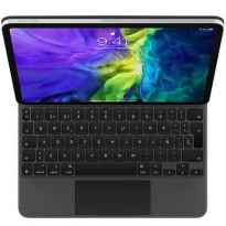 Teclado apple magic keyboard para ipad pro 11pulgadas (2nd generation) mxqt2y - aspanish - original de apple