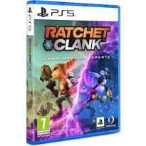Juego ps5 - ratchet & clank: una dimension aparte