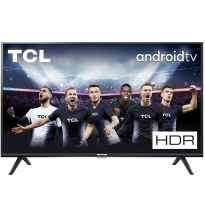 Tv tcl 32pulgadas led hd 32es560 - android tv smart tv - hdr10 - dolby audio -