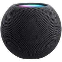 Altavoz apple homepod mini space grey siri - voice over - homekit - wifi - bt my5g2y - a