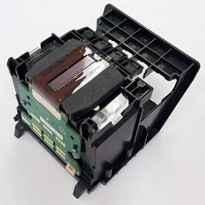 HP CABEZAL BK / C / M / Y OFFICEJET PRO 8600