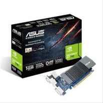 VGA ASUS GEFORCE GT710-SL-1GD5 1GB PASIVA VGA HDMI DVI-D