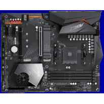 Gigabyte X570 AORUS ELITE (rev. 1.0) Zocalo AM4 ATX AMD X570