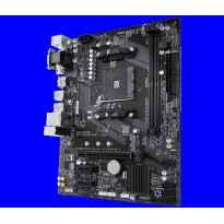 Gigabyte GA-A320M-S2H placa base Zocalo AM4 Micro ATX AMD A320
