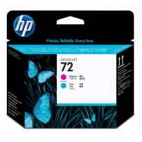 HP 72 CABEZAL DE IMPRESION MAGENTA Y CIAN HP72 (C9383A)