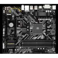 Gigabyte GA-B450M-DS3H V2 (AM4) (D) AMD B450 Zocalo AM4 micro ATX