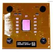 CPU AMD S642 ATHLON AXDA2400DKV3C REACON SIN DISIP