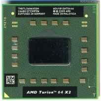 CPU AMD S1 TURION 64 X2 TMDTL56HAX5DM REA SIN DISI