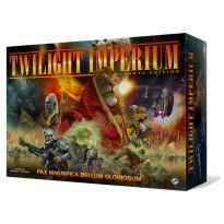 Juego de mesa asmodee twilight imperium 4 edicion