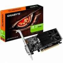 Tarjeta grafica gigabyte gt 1030 2gb ddr4 lp