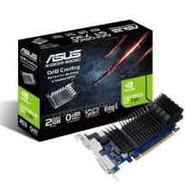 Tarjeta Grafica Asus GeForce GT 730/ 2GB GDDR5