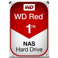 DISCO WD RED 1TB SATA3 64MB