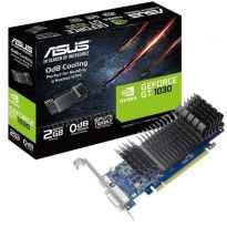 TARJETA GRAFICA ASUS GT710-SL-2GD5 PCIE3