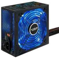 Fuente de Alimentacion Gaming TooQ TQXGEII-600SAP/ 600W/ Ventilador 14cm/ 80 Plus Bronze