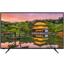 "TV HITACHI 55HK5600 55"" UHD 4K SMART WIFI NEGRO MODO HOTEL NETFLIX YOUTUBE"