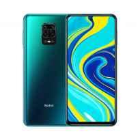 """SMARTPHONE XIAOMI REDMI NOTE 9S 4GB 64GB AURORA BLUE 6,67"""""""