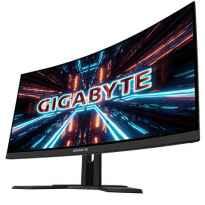 Monitor gaming curvo gigabyte g27fc - ek 27pulgadaspulgadas 1920x1080 fhd va