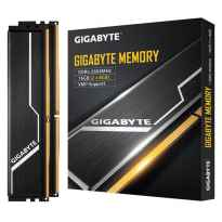 DDR4 GIGABYTE 16GB (2X8GB) PC4-21300 2666MHZ