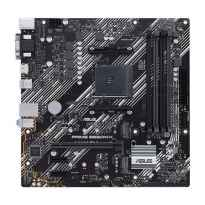 PLACA BASE ASUS PRIME B550M-K AM4 MATX 4XDDR4