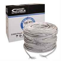 Nanocable Bobina Cable RJ45 CAT5E UTP Rigido 305M