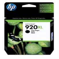 HP Cartucho 920XL Negro