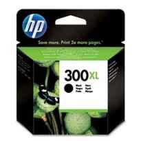 HP Cartucho 300XL Negro