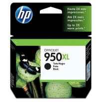 HP Cartucho 950XL Negro