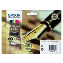 Epson Cartucho MultiPack T16XL